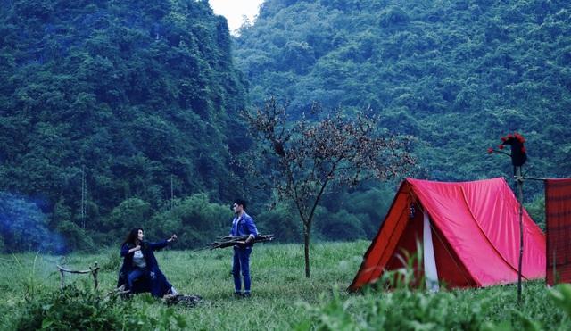 Đạo diễn Đặng Thái Huyền: Tôi tin LHP Việt Nam lần thứ XXI sẽ thành công và sẽ bùng nổ nhiều tác phẩm điện ảnh hấp dẫn - Ảnh 2.