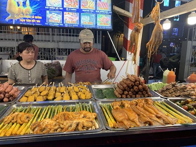 TP Hồ Chí Minh khai mạc Liên hoan ẩm thực món ngon các nước - Ảnh 2.