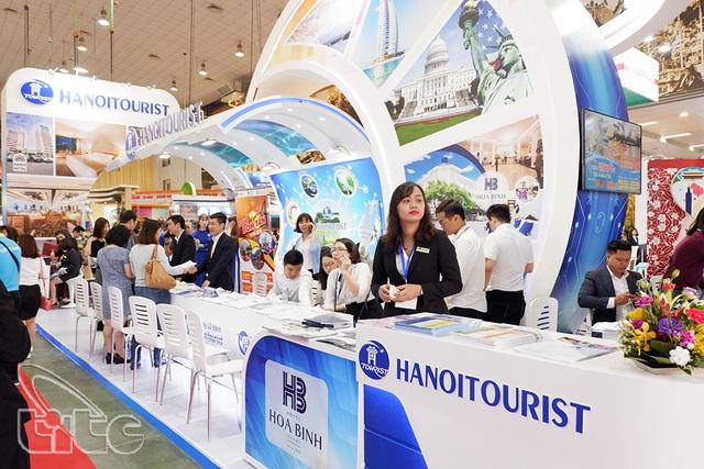 Hàng nghìn sản phẩm du lịch khuyến mãi đặc biệt sẽ được chào bán tại VITM Cần Thơ 2019 - Ảnh 1.