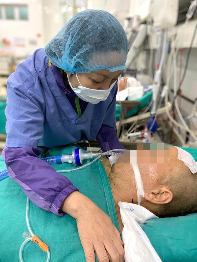 Người đàn ông ở Thái Bình đột ngột qua đời, người vợ đã có một quyết định khiến ai cũng bất ngờ - Ảnh 1.