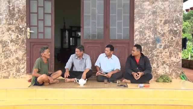 Niềm vui trở lại trên cánh đồng làng Tung - Ảnh 2.