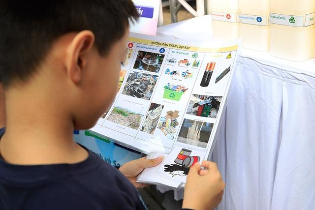 Đặc sắc Lễ hội Kanagawa Nhật Bản tại Hà Nội - Ảnh 7.