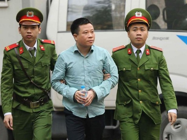 Cựu Chủ tịch Oceanbank Hà Văn Thắm tiếp tục bị truy tố - Ảnh 1.