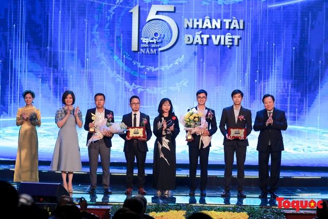Hệ thống số hóa thông minh D-IONE – Đạt giải sản phẩm CNTT số triển vọng - Ảnh 2.