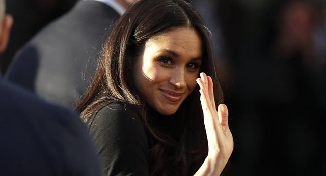 Thực hư tin làm dâu Hoàng gia nhưng Công nương Meghan Markle vẫn chưa được nhập quốc tịch Anh - Ảnh 1.