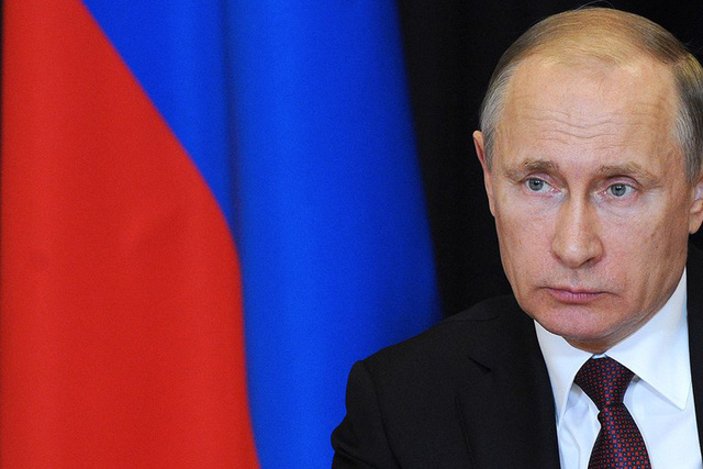 """Trung Quốc """"bóc tách"""" 4 điểm yếu khiến Nga dù là cường quốc cũng đối mặt nguy cơ thất bại - Ảnh 1."""