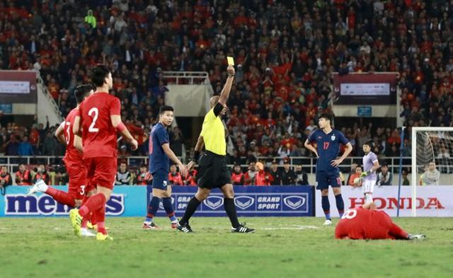[Trực tiếp] Trận đấu Việt Nam vs ĐT Thái Lan: Chia điểm tiếc nuối, ĐT Việt Nam tiếp tục dẫn đầu bảng - Ảnh 2.