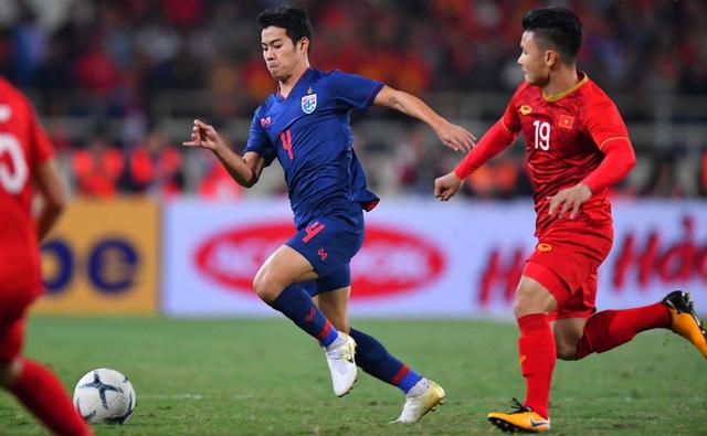 FoxSport châu Á: Kịch bản nghẹt thở lặp lại giữa Việt Nam – Thái Lan - Ảnh 1.