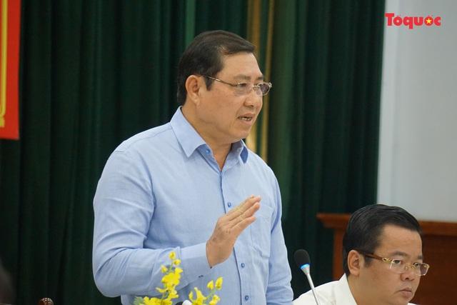 Cử tri Đà Nẵng muốn biết thông tin về lô biệt thự L09 trên bán đảo Sơn Trà - Ảnh 3.