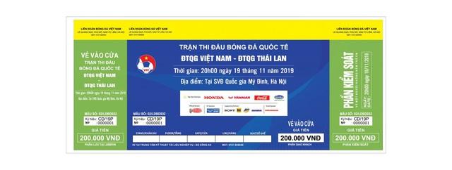 [Trực tiếp] Trận đấu Việt Nam vs ĐT Thái Lan: Tiến Linh, Quang Hải, Văn Toàn trên hàng công - Ảnh 6.