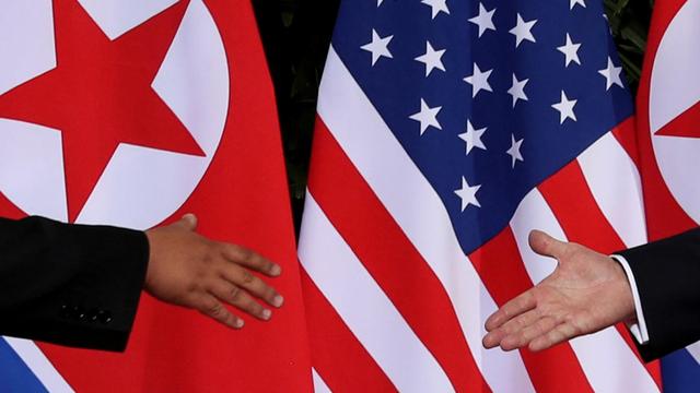 """Đáp trả rắn ám hiệu gặp gỡ, Triều Tiên từ chối tạo cơ hội  cho Tổng thống Trump """"khoe"""" thành tích - Ảnh 1."""