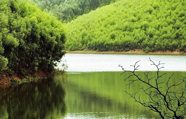 Yên Thành, Nghệ An thu hút giới trẻ với nhiều điểm vui chơi kỳ thú - Ảnh 2.