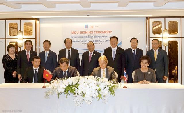 Thủ tướng dự khai trương đường bay mới của Vietnam Airlines và Vietjet tại Thái Lan - Ảnh 3.
