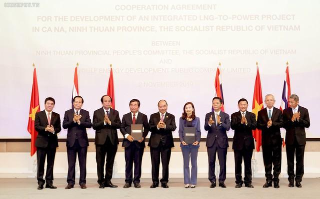 Thủ tướng dự khai trương đường bay mới của Vietnam Airlines và Vietjet tại Thái Lan - Ảnh 4.