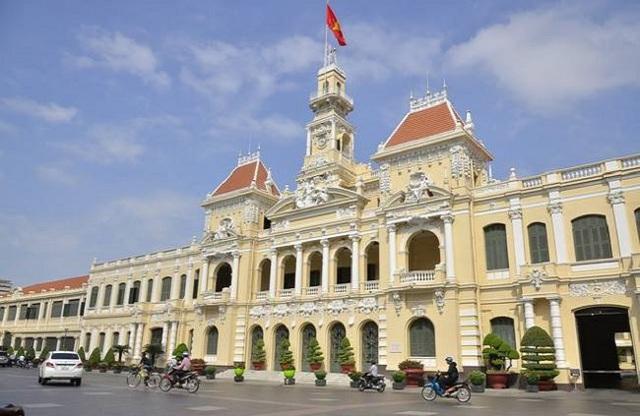 156 công chức lãnh đạo, quản lý bổ nhiệm thiếu tiêu chuẩn: Thanh tra Bộ Nội vụ yêu cầu Chủ tịch của UBND TP.Hồ Chí Minh kiểm điểm, làm rõ trách nhiệm - Ảnh 1.