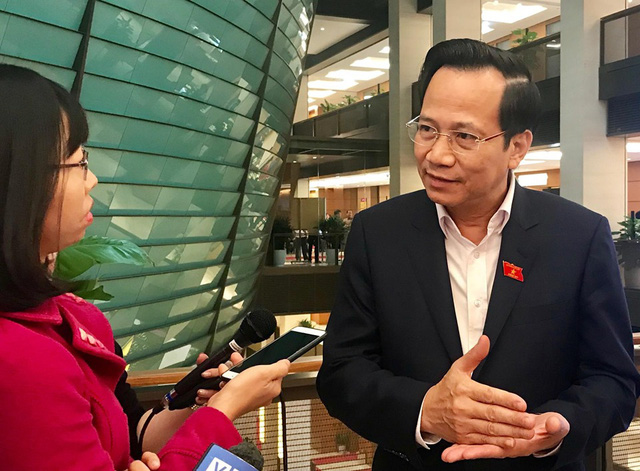 """Bộ trưởng LĐTBXH Đào Ngọc Dung lên tiếng về tăng tuổi nghỉ hưu: """"Chưa bao giờ là dễ dàng vì tác động rất lớn đến hàng chục triệu người lao động"""" - Ảnh 1."""