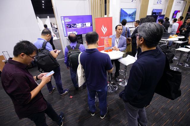 VinSmart ra mắt tivi thông minh chạy hệ điều hành Android TV của Google - Ảnh 4.