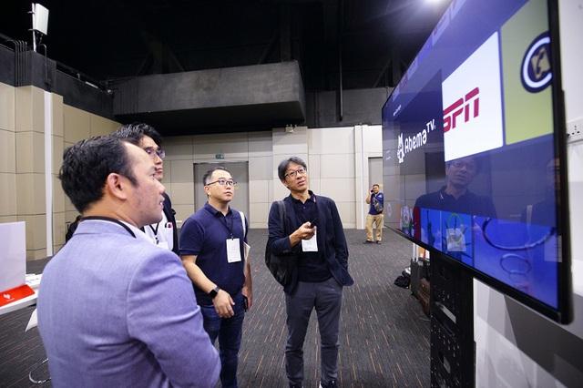 VinSmart ra mắt tivi thông minh chạy hệ điều hành Android TV của Google - Ảnh 5.