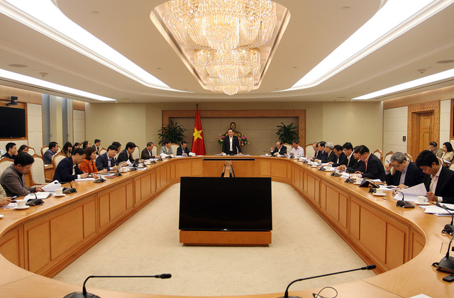 Phó Thủ tướng Vương Đình Huệ đề nghị bổ sung các quan điểm mới về kinh tế tập thể - Ảnh 2.