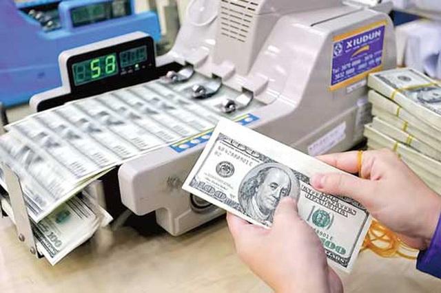 Phạt từ 10 đến 20 triệu đồng với hành vi thanh toán tiền hàng hóa, dịch vụ bằng ngoại tệ  - Ảnh 1.
