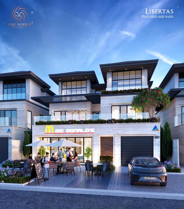 Villa Mỹ chính thức xuất hiện tại Đà Nẵng - Ảnh 2.