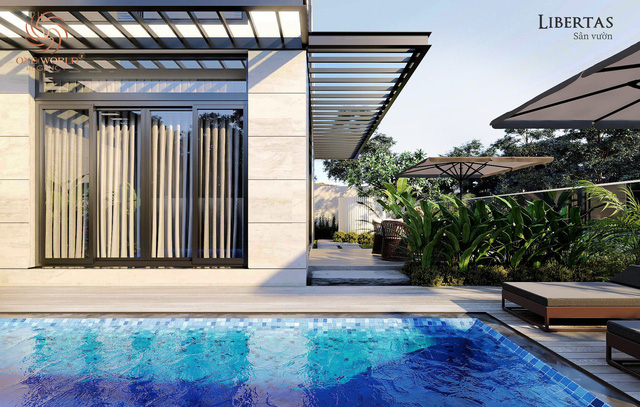 Villa Mỹ chính thức xuất hiện tại Đà Nẵng - Ảnh 3.