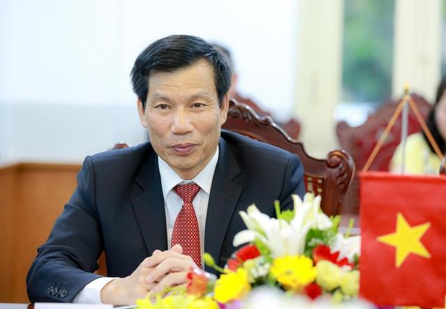Thư chào mừng Liên hoan Phim Việt Nam lần thứ XXI của Bộ trưởng Bộ Văn hóa, Thể thao và Du lịch Nguyễn Ngọc Thiện - Ảnh 1.