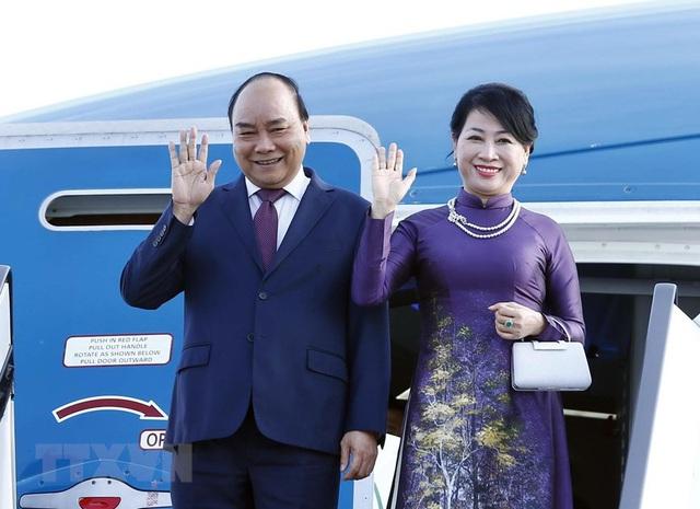 Thủ tướng dự HNCC kỷ niệm 30 năm quan hệ Đối thoại ASEAN-Hàn Quốc, thăm chính thức Hàn Quốc - Ảnh 1.