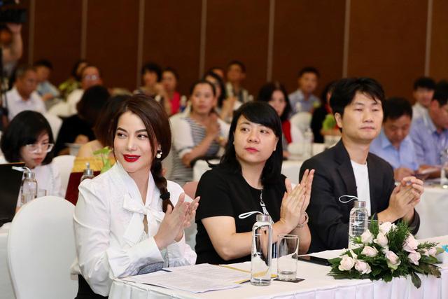 Ban Giám khảo Liên hoan phim Việt Nam đánh giá thế nào về chất lượng phim Việt? - Ảnh 1.