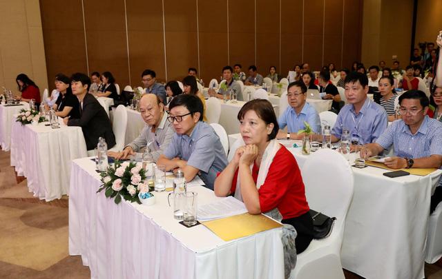 Ban Giám khảo Liên hoan phim Việt Nam đánh giá thế nào về chất lượng phim Việt? - Ảnh 2.