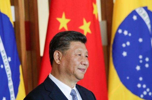 Chủ tịch Tập Cận Bình thân chinh lên tiếng về thương chiến Mỹ - Trung - Ảnh 1.
