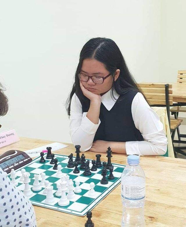 Giải cờ vua đấu thủ mạnh toàn quốc Nam Á Bank 2019: Đoàn Quân đội và TP. HCM xưng vương - Ảnh 2.