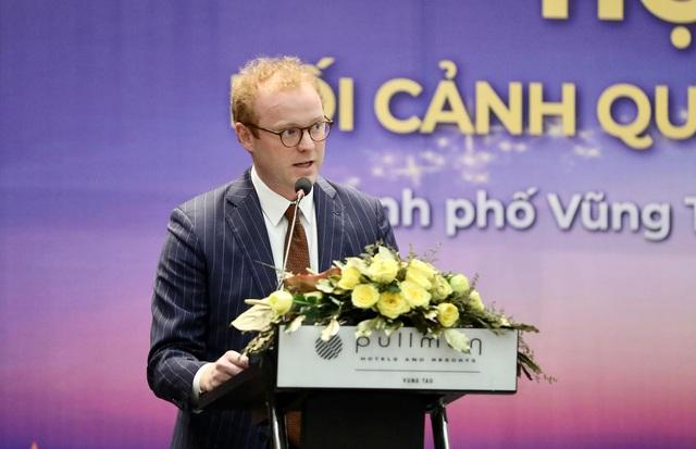 Tìm hướng để Việt Nam có thể trở thành điểm đến của những bộ phim nổi tiếng - Ảnh 5.
