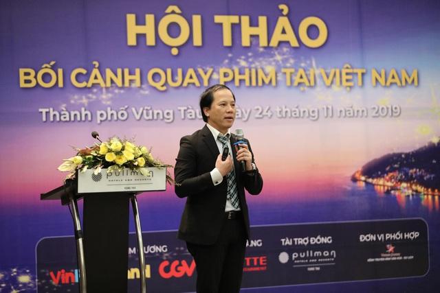 Tìm hướng để Việt Nam có thể trở thành điểm đến của những bộ phim nổi tiếng - Ảnh 4.