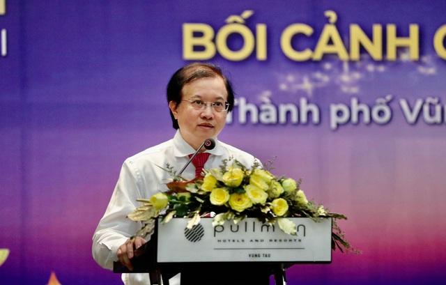 Tìm hướng để Việt Nam có thể trở thành điểm đến của những bộ phim nổi tiếng - Ảnh 1.