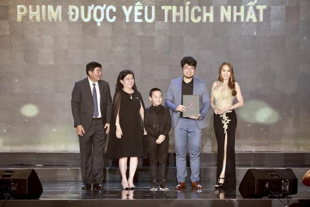 Song Lang giành Bông sen vàng Liên hoan phim Việt Nam lần thứ XXI - Ảnh 3.