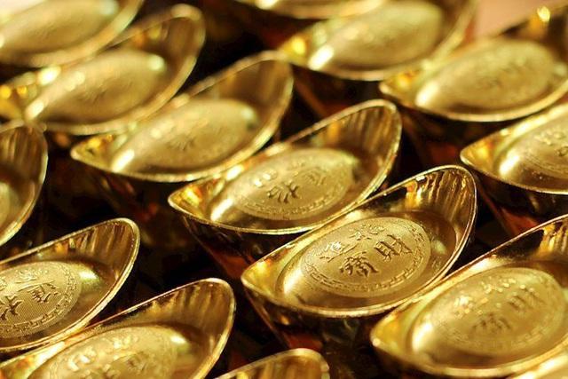 Giá vàng ngày 27/11: Trong nước cao hơn thế giới khoảng 1,1 triệu đồng/lượng - Ảnh 1.