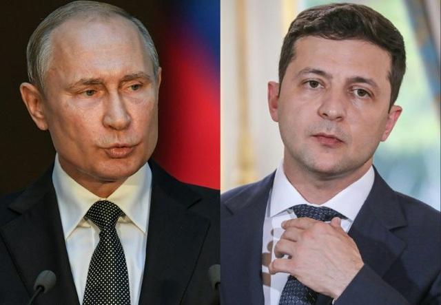 Điện Kremlin lên tiếng về cơ hội đột phá 1:1 Nga - Ukraine - Ảnh 1.