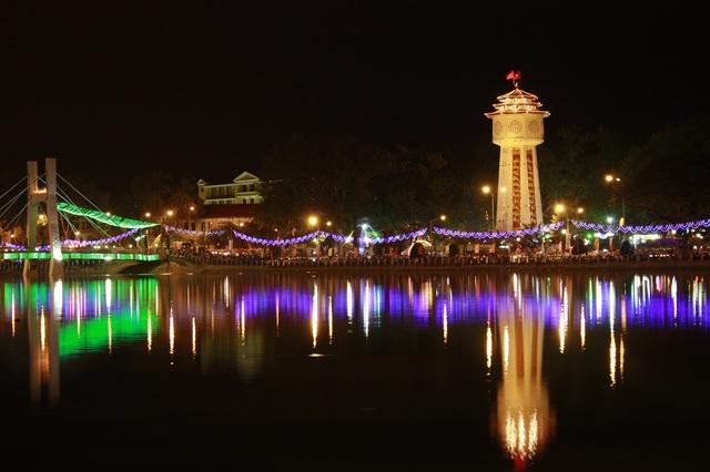 Khởi động lễ hội Bình Thuận - Hội tụ xanh lần II/2020 - Ảnh 1.