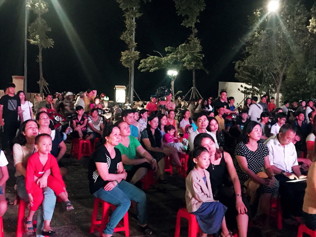 """Nhà sản xuất """"Chú ơi đừng lấy mẹ con"""" lên tiếng về Giải """"Phim được khán giả bình chọn"""" tại LHP Việt Nam lần thứ XXI  - Ảnh 3."""