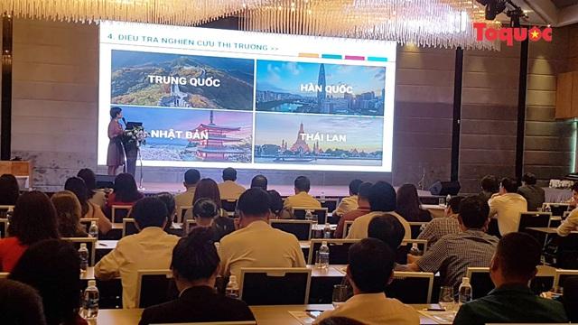 Du lịch Đà Nẵng tiếp tục tập trung phát triển thị trường nội địa, đa dạng hóa thị trường quốc tế - Ảnh 1.