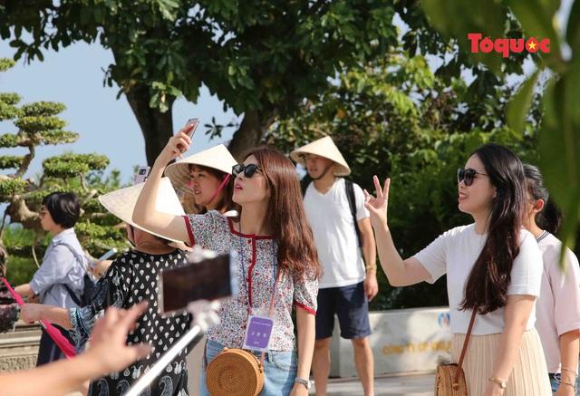Du lịch Đà Nẵng tiếp tục tập trung phát triển thị trường nội địa, đa dạng hóa thị trường quốc tế - Ảnh 2.