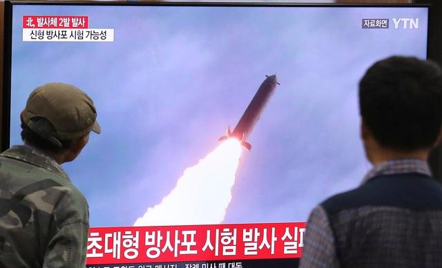 """Tại sao Triều Tiên đặt """"đồng hồ đếm ngược"""" cho thỏa thuận hạt nhân với Mỹ? - Ảnh 1."""
