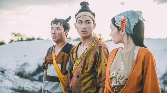 Phim trăm tỷ Trạng Quỳnh chiếu miễn phí tại Chương trình Toàn cảnh Liên hoan phim Việt Nam lần thứ XXI - Ảnh 1.