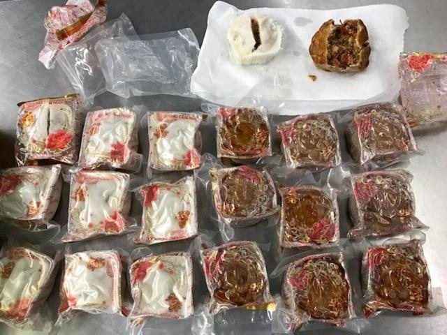 Thêm một du khách Việt bị trục xuất vì mang bánh trung thu vào Australia - Ảnh 1.