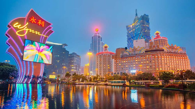"""Thỏa sức mua sắm tại những """"thiên đường"""" này ở Macao, Trung Quốc - Ảnh 4."""