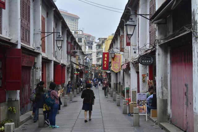"""Thỏa sức mua sắm tại những """"thiên đường"""" này ở Macao, Trung Quốc - Ảnh 5."""