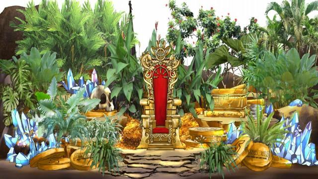 Tò mò về siêu phẩm du lịch hiện đại nhất Đông Nam Á tại đảo Ngọc Phú Quốc - Ảnh 2.