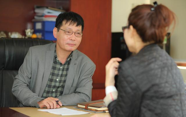 """Ông Vũ Nguyên Hùng: """"Liên hoan phim Việt Nam là một giải thưởng uy tín và danh giá"""" - Ảnh 2."""