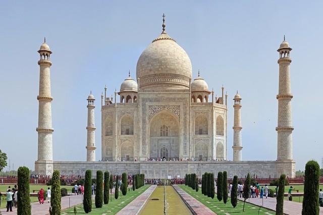 Ấn Độ giảm phí cấp thị thực điện tử cho khách du lịch Việt Nam - Ảnh 1.
